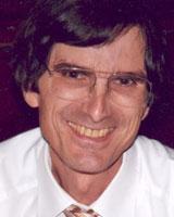 Hans-Walter Pfister