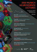 Poster 2019 - Munich Neuroscience Lecture Series